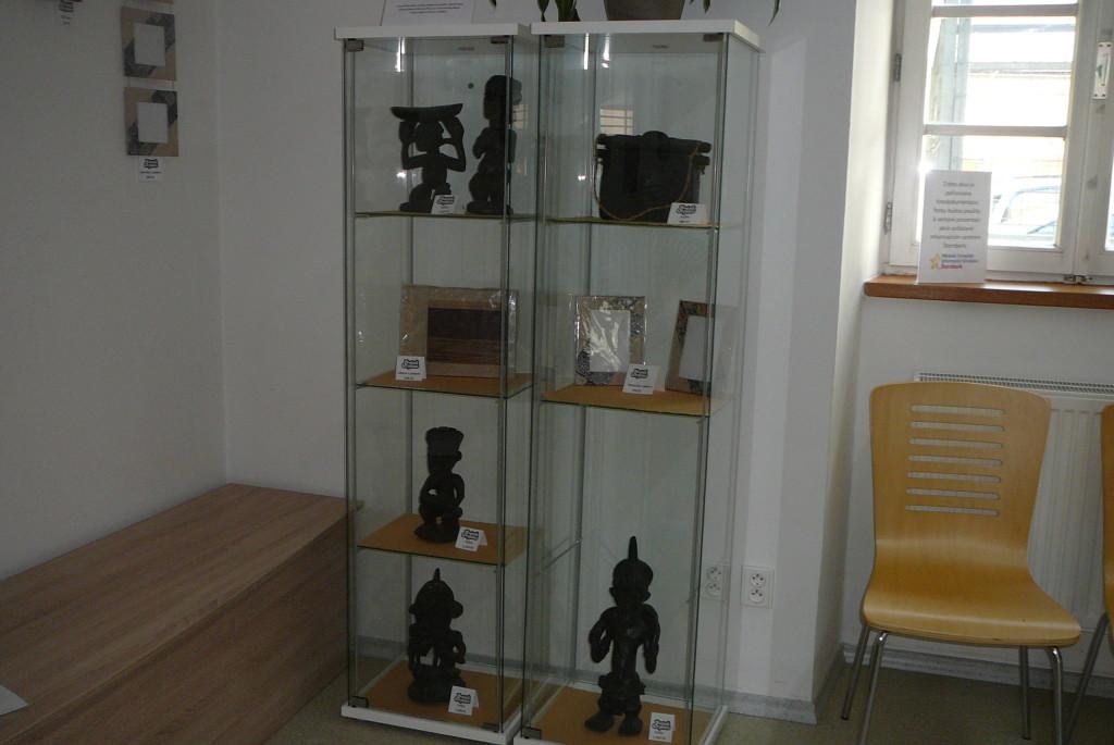 výstava I
