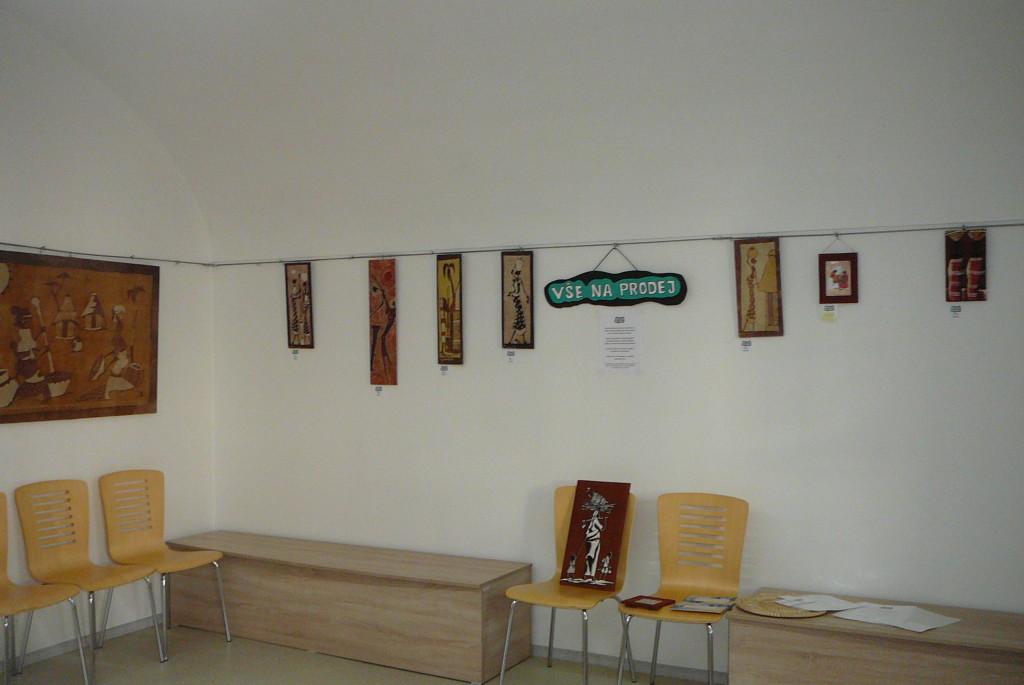 výstava II