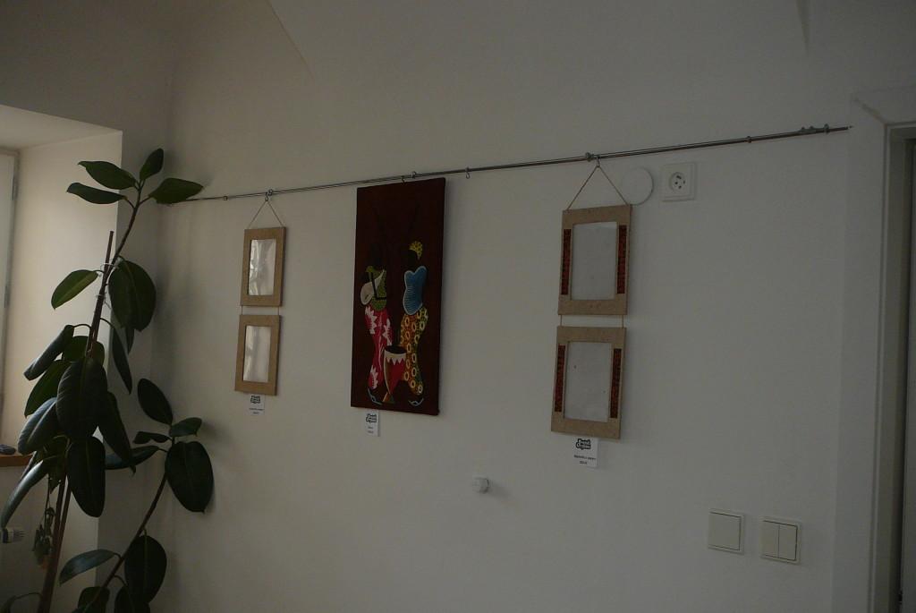výstava III